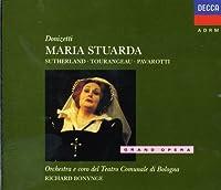 Donizetti - Maria Stuarda / Sutherland, Teatro Comunale di Bologna, Bonynge (2001-12-21)