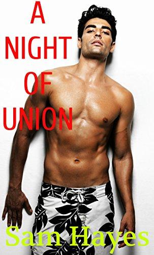 A Night Of Union (Taboo, Gay, Forbidden)