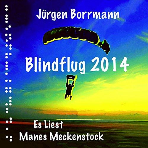 Blindflug 2014 Titelbild