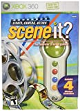 Lights, Camera, Action SCENE IT? The Movie Trivia Game
