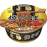 マルちゃん正麺 カップ 焼そば 132g ×12個