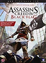 Assassin's Creed IV - Black Flag - The Complete Official Guide de Piggyback