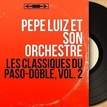 Les classiques du paso-doble, vol. 2 (Mono Version)