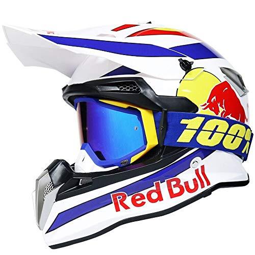 Cascos Motocross Casco Motocicleta...