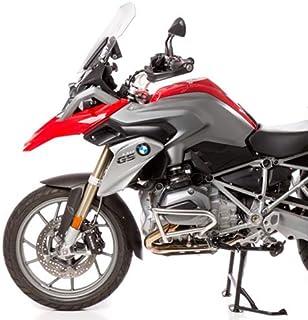 Bid4ze per Harley Touring Street Glide 14-20 Street Glide 09-13 con parafango a tre barre a LED Prolunga per parafango posteriore allungata