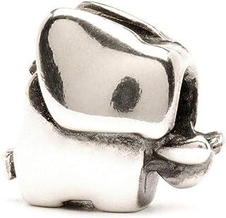 Trollbeads - Bead da donna, argento sterling 925, cod. 11131