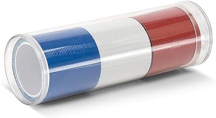 Stybelle Dentelle de tissu de papier vide pour coller le ruban adh/ésif d/écoratif