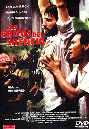 The Killing Fields - Los gritos del silencio