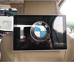 Vehicle TV Screens Android Headrest DVD Monitor for BMW F20 F21 F22 F30 F31 F34 F80 F32 F33 F36 Rear Multimedia Player WiFi Version
