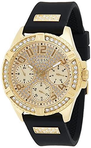 Guess Damen-Uhren Analog Quarz One Size 87953602