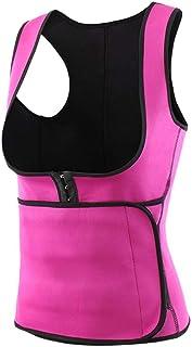 حزام الملابس الداخلية التخسيس الخصر المدرب مشد الأزياء الحرارية المشكل مشد التمارين مشد