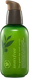 Innisfree The Green Tea Seed Serum, 1.92 Ounce