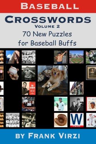 1000 baseball puzzles - 6