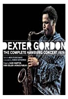 The Complete Hamburg Concert 1974 by GORDON (2008-11-25)