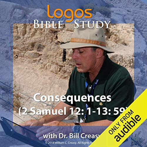 Consequences (2 Samuel 12: 1-13: 39) cover art
