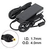 Battpit New Replacement Laptop/Notebook AC Adapter/Power Supply/Charger for Lenovo Yoga 710-11IKB 80V6000PUS (20V 2.25A / 3.25A 45W / 65W Laptop Adapter (Fixed V2-Tip))