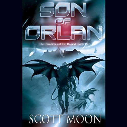 Son of Orlan audiobook cover art
