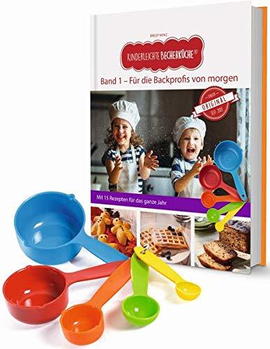 Kinderleichte Becherküche Backunterlage