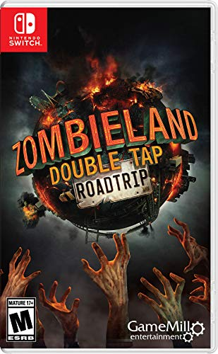 Zombieland: Double Tap - Roadtrip for Nintendo Switch [USA]