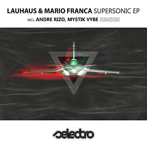 Lauhaus & Mario Franca