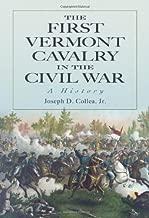 أول ما فيرمونت خيالي في الحرب الأهلية: تاريخ ً ا