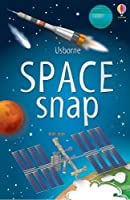 Space Snap (Snap Cards) by Harry Styles(1905-06-23)
