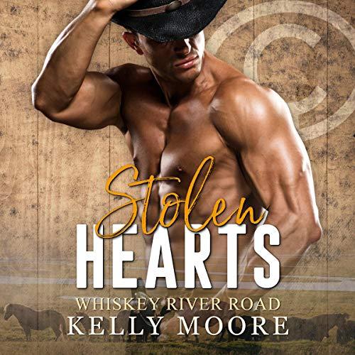 Stolen Hearts cover art