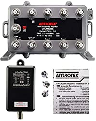 best top rated catv drop amplifier 2021 in usa