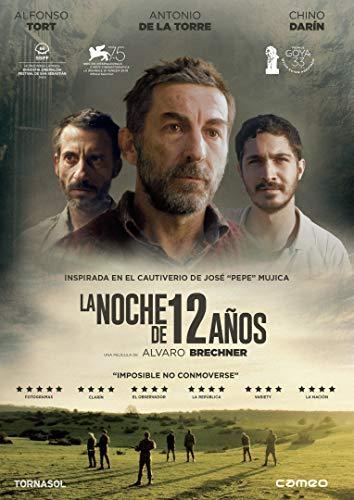 La noche de 12 años (Spanish Release) A Twelve-Year Night