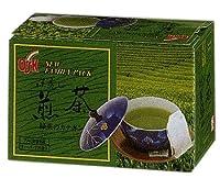 美味しい 深蒸し煎茶 20P