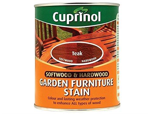 Garden Furniture Stain Teak 750ml