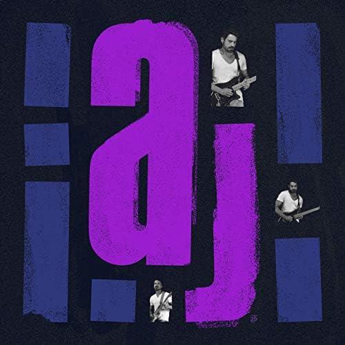 AJ guitar