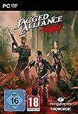 Jagged Alliance: Rage! (PC)
