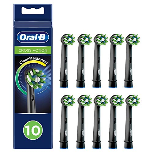 Oral-B CrossAction Black Bild