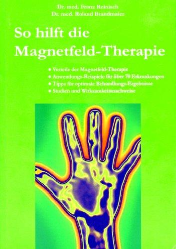 So hilft die Magnetfeld-Therapie
