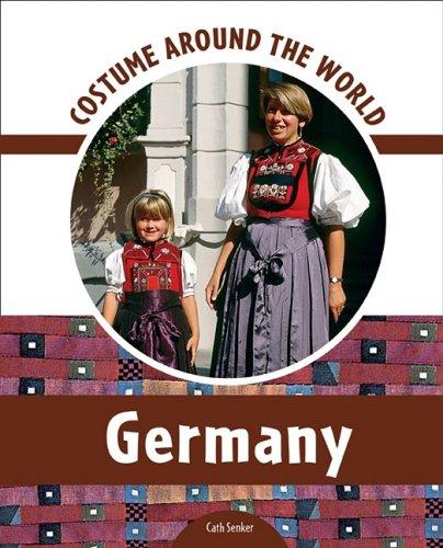 Senker, C: Costume Around the World: Germany
