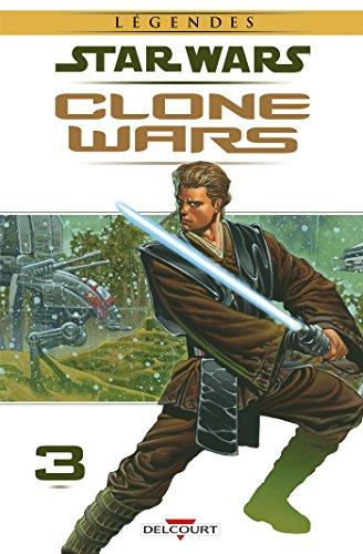 Star Wars - Clone Wars T03. NED : Dernier combat sur Jabiim