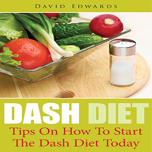 Dash Diet  By  cover art