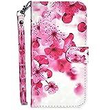 Robinsoni Custodia Compatibile con Sony Xperia XA2 Case Portafoglio Sony Xperia XA2 Cover ...