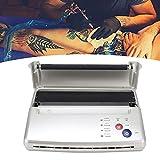 Tattoo Transfer Machine, Tattoo Stencil Transfer Machine Thermal Tattoo Pattern Copier Printer per Tatuatori(EU)