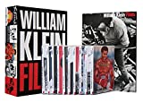 William Klein : Films - Coffret 10 DVD [Francia]