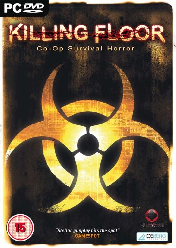Killing Floor (PC DVD) [import anglais]
