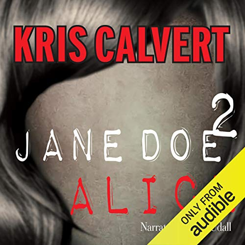 Jane Doe 2: Alice Titelbild