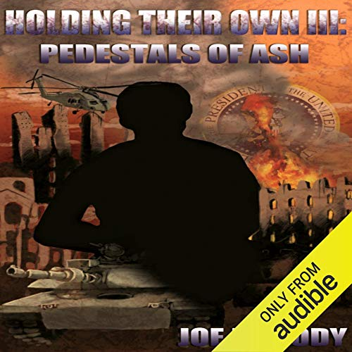 Holding Their Own III cover art