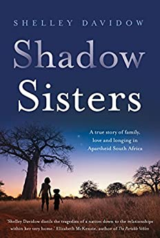 Shadow Sisters by [Shelley Davidow]