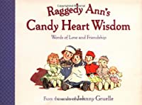 Ann&Andy CANDY HEART WISDOM