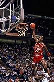 Wayne Dove Michael Jordan Póster en Seda/Estampados de Seda/Papel Pintado/Decoración de Pared 320839066