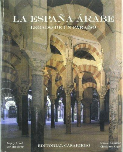 España árabe, la (Arte español)