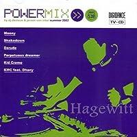 Powermix Summer 2002