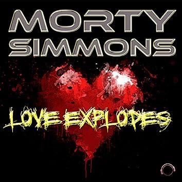 Love Explodes